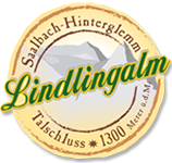 Die Lindlingalm